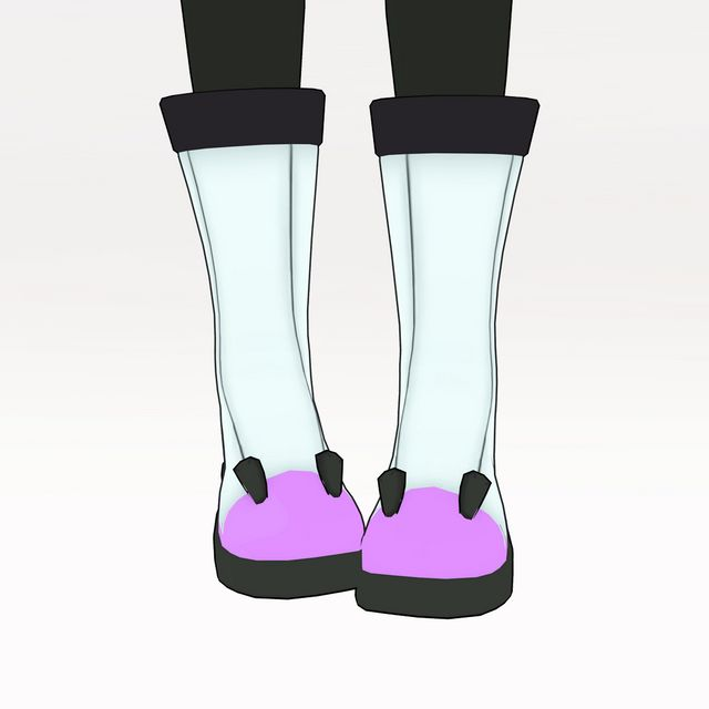 なりきり衣装セット Type:初音ミク MLG2020衣装_5
