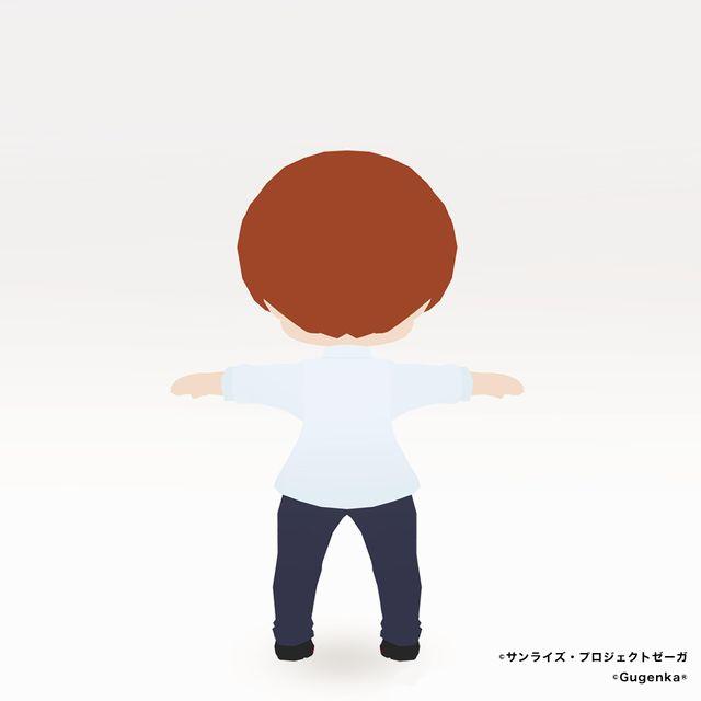 舞浜南高校男子制服(ちび化体)_2