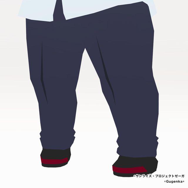 舞浜南高校男子制服(ちび化体)_5
