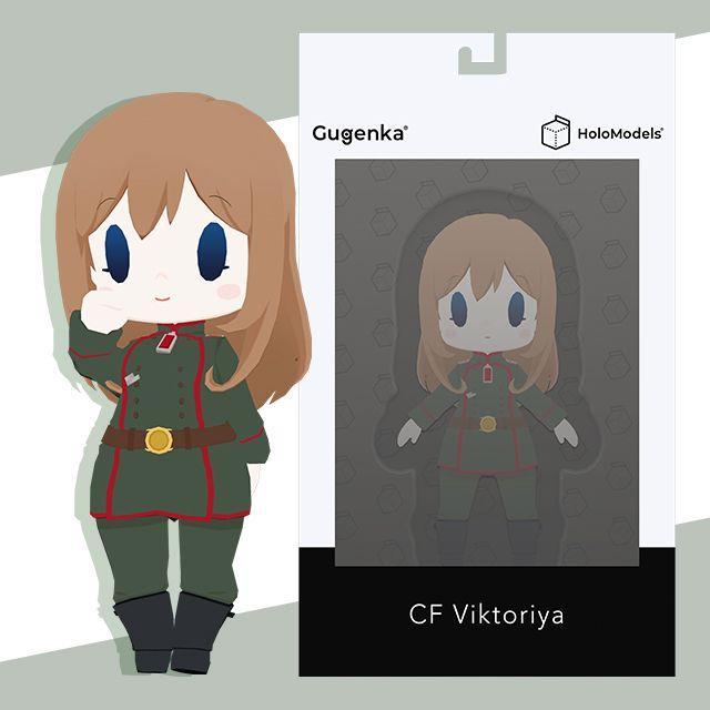 CF「ターニャ&ヴィーシャ」_4