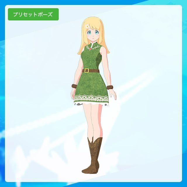 人魚姫 マーシャ_4