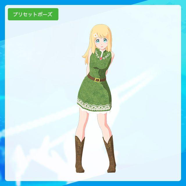 人魚姫 マーシャ_5