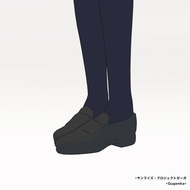 舞浜南高校女子制服(化体)_5