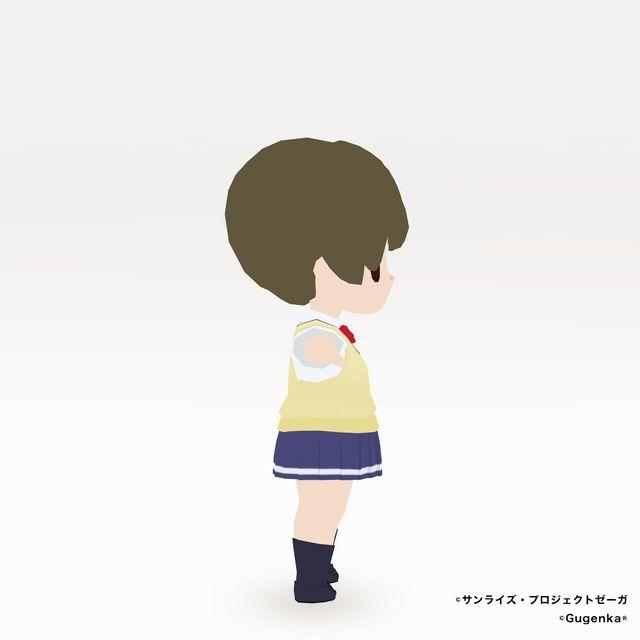 舞浜南高校女子制服(ちび化体)_3