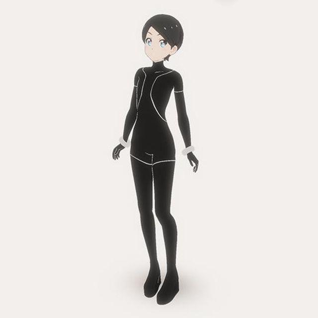 ハピバトスーツ