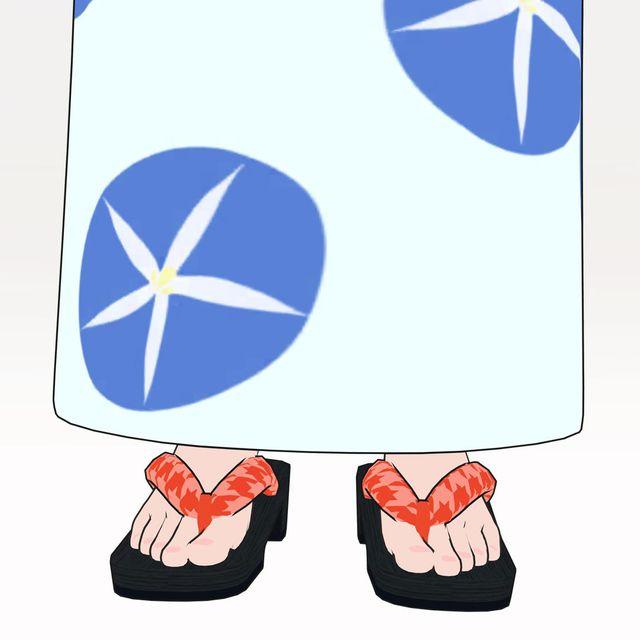 あさがおの浴衣_5