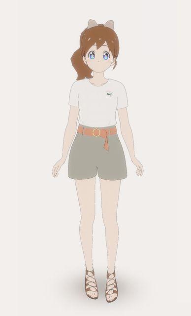 とらんぴTシャツ