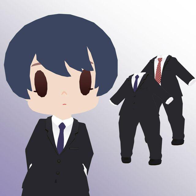 スーツ_0