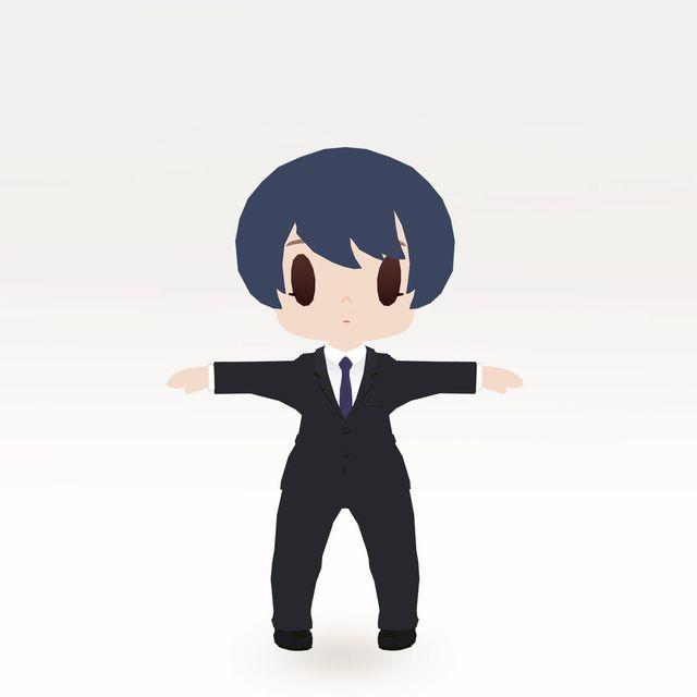 スーツ_1